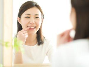 歯周病は歯の病気